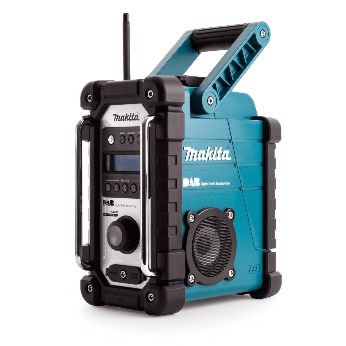 Makita DMR104 Job Site Radio Dab