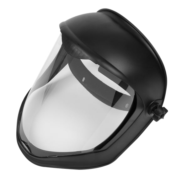 Sealey SSP80 Deluxe Face Shield