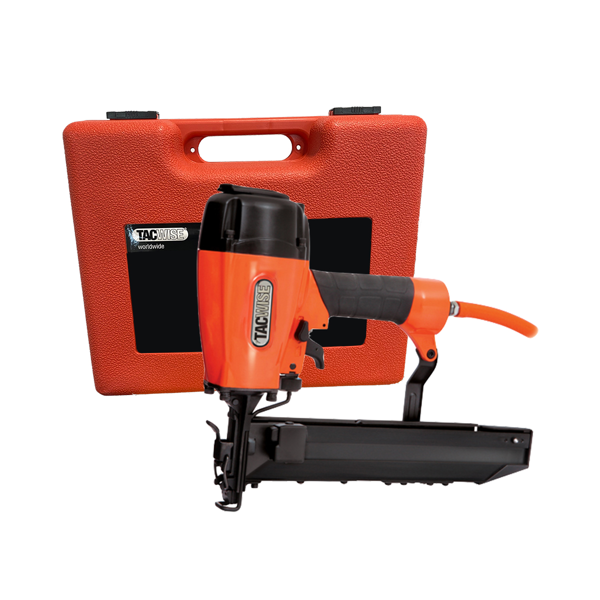 Tacwise G1450V 50mm Heavy Duty Framing Stapler with Carry Case