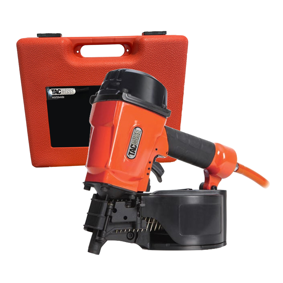 Tacwise GCN70V 70mm Air Coil Nailer