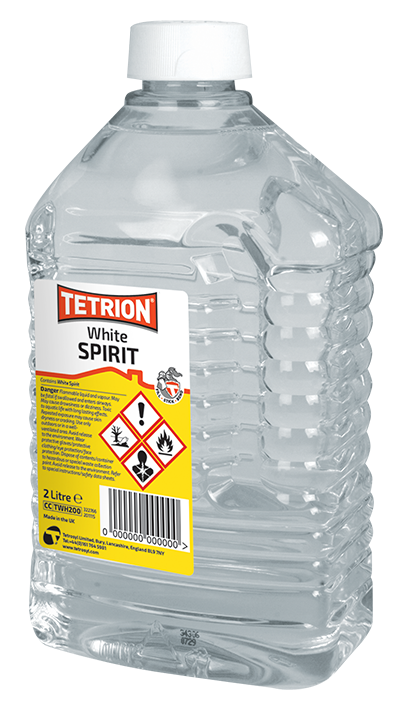 Tetrion White Spirit 2L