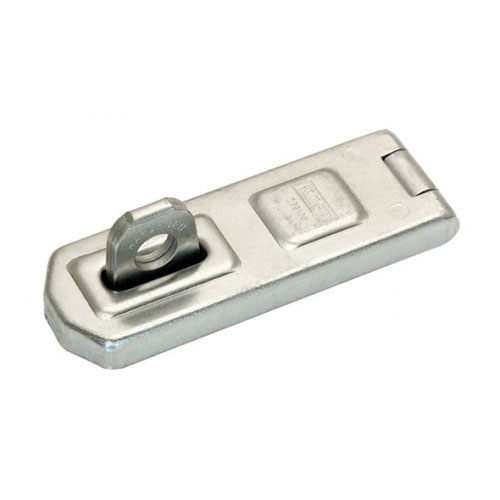 KASP K230100D Universal Hasp & Staple - 100mm